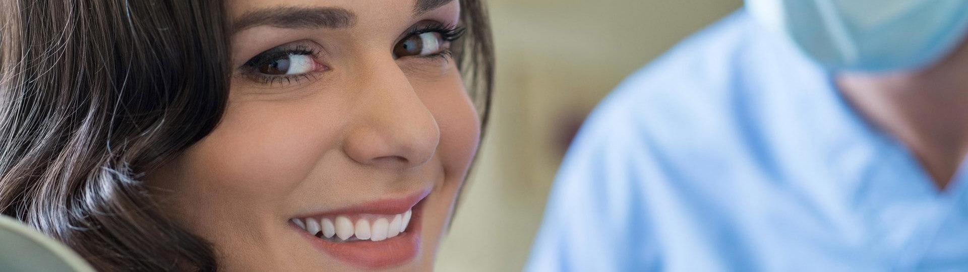 5 Reasons You May Need a Dental Filling