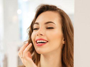 Correct Gum Recession without Gum Grafts