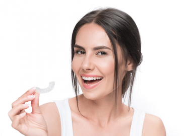 Everything You Wanted To Know About Clear Aligners!