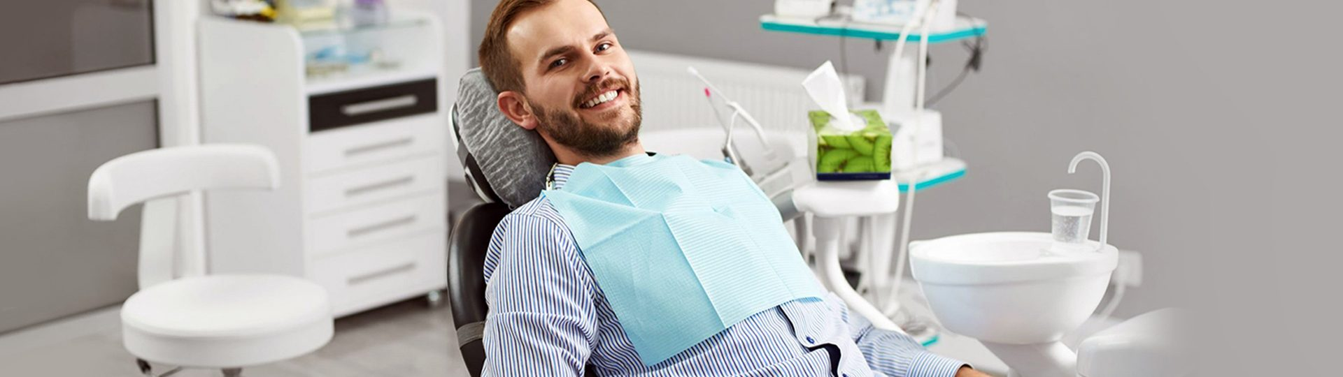 Are Dental Procedures Painful?